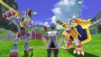 Digimon World - Next Order: Gewicht verringern, Greymon treffen und Kochen freischalten