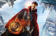 Doctor Strange kommt auf DVD,...