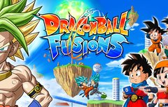 Dragon Ball Fusions: Tipps...