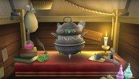 Dragon Quest 8: Alchemie - alle Rezepte für Axt, Schwert und Co.