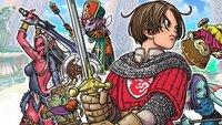 Dragon Quest X: Release-Zeitraum für PS4 & Switch bekannt