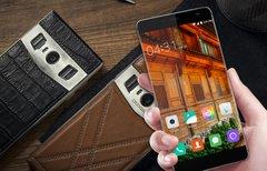 10 günstige Smartphone-Exoten...