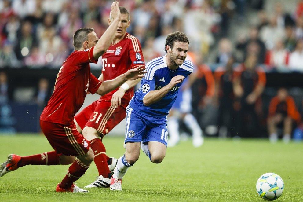 Fussball Heute Benfica Lissabon Fc Bayern Munchen Im Live