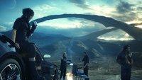 Final Fantasy XV: Kommt eine Version für den PC?