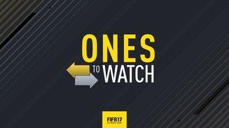 FIFA 17: Ones to Watch im Detail - Erklärung und Karten