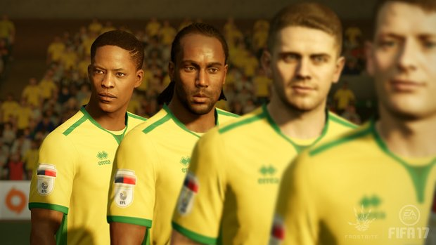 FIFA 18: Offiziell für Nintendo Switch bestätigt