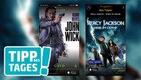 Filme im iTunes Store günstig erhalten: Movies of the Day