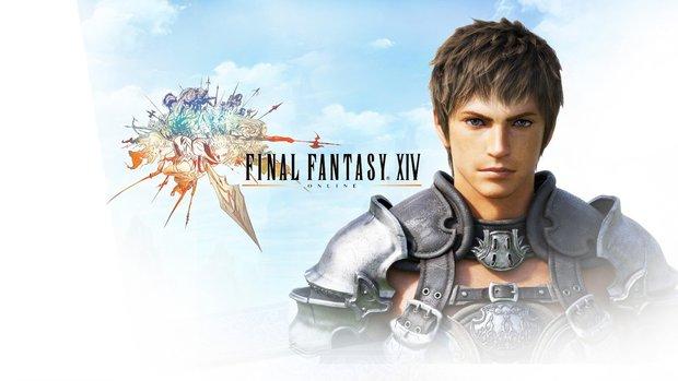 Final Fantasy 14: Serie läuft auf Netflix
