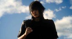 Final Fantasy 15: Erstes Bild vom neuen Figuren-Editor