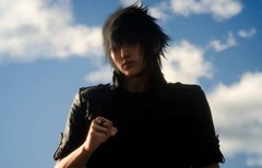 Final Fantasy 15: Multiplayer...