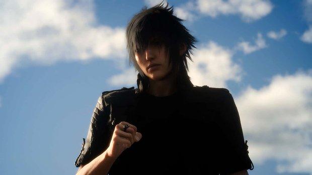 Final Fantasy 15: Multiplayer bekommt Release-Termin