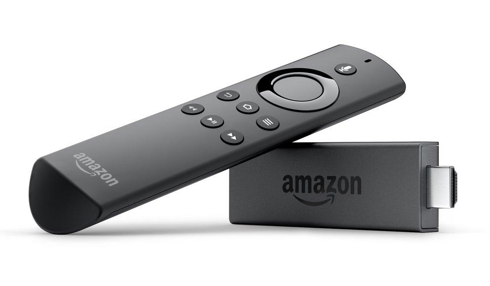 Amazon Fire TV Stick gratis beim Kauf von Filmen, Serien oder Games