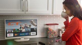 Warum Amazon Netflix & Co auf dem neuen Fire TV Stick so viel Platz spendiert