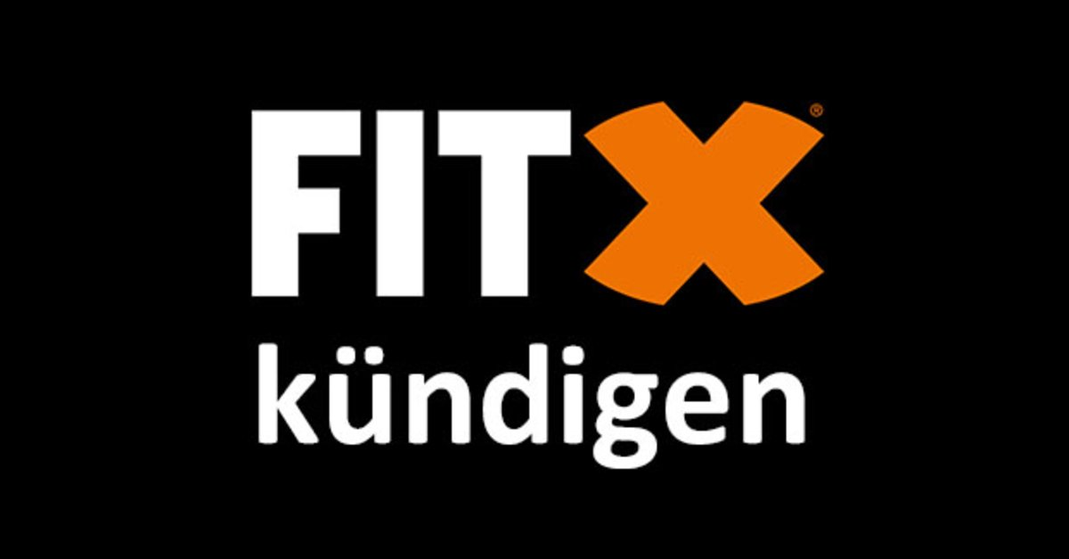 Fitx Kündigen Schnell Einfach Giga