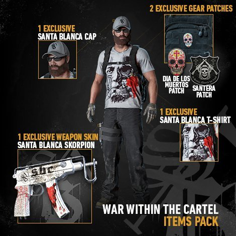 ghost-recon-wildlands-cartel-pack