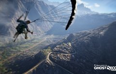 Ghost Recon Wildlands: Alle...