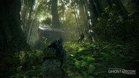 Ghost Recon Wildlands: Systemanforderungen zum Taktik-Shooter