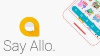 Google Allo: WhatsApp- und iMessage-Konkurrent kommt auf den Desktop