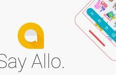 Google Allo: WhatsApp- und...