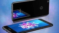 Honor 8 Lite: Neues Mittelklasse-Smartphone mit Déjà-vu-Faktor vorgestellt