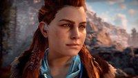 Horizon Zero Dawn: Für dieses PS4-Theme musst Du viel leisten