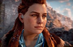 Horizon - Zero Dawn: Alle...