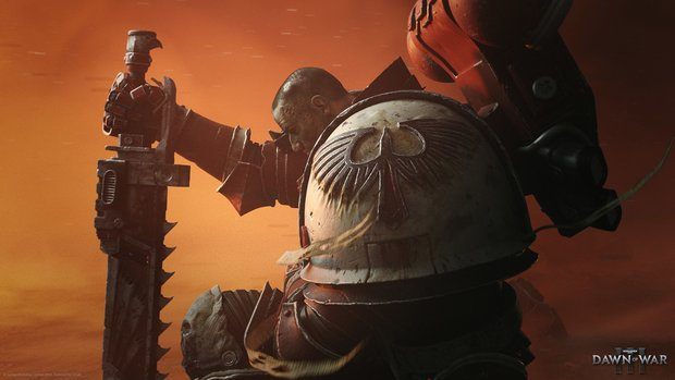 Dawn of War 3: Darum hauen sich Space Marines und Co.