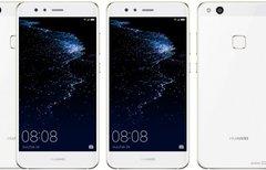 Huawei P10 Lite: Bilder und...