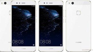 Huawei P10 Lite: Bilder und Details zur günstigeren P10-Variante aufgetaucht