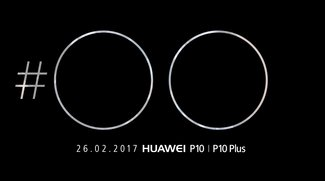 Huawei P10: Livestream der Präsentation bei uns anschauen