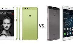 Huawei P10 Plus vs. P9 Plus:...