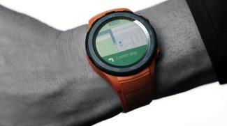 """Huawei-CEO gesteht: """"Keine Ahnung, warum wir Smartwatches tragen sollten"""""""