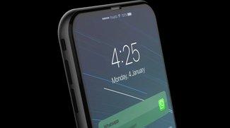 LG Innotek liefert Kamera mit 3D-Gesichtserkennung fürs iPhone 8