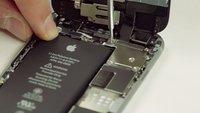 iPhone selbst reparieren? Apple ist dagegen