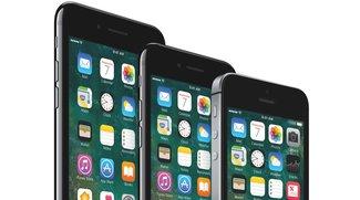 iPhone 8: Analyst rechnet mit flachem Display
