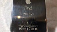 Prototyp des allerersten iPod bei eBay erhältlich