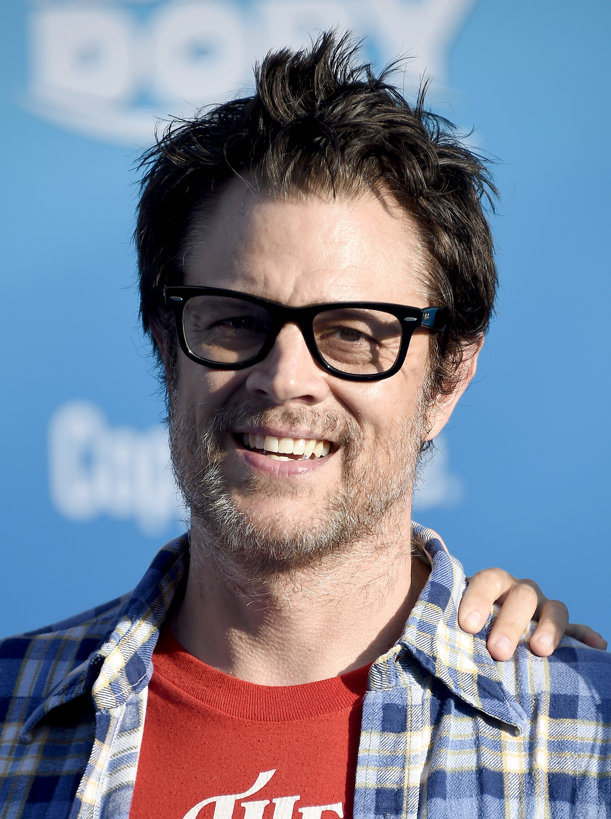 oi johnny knoxville stars - 763×1024