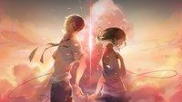 Kinostart von Kimi no na wa: DVD-Release bekannt, alles zu Trailer, Cast und Kino-Liste