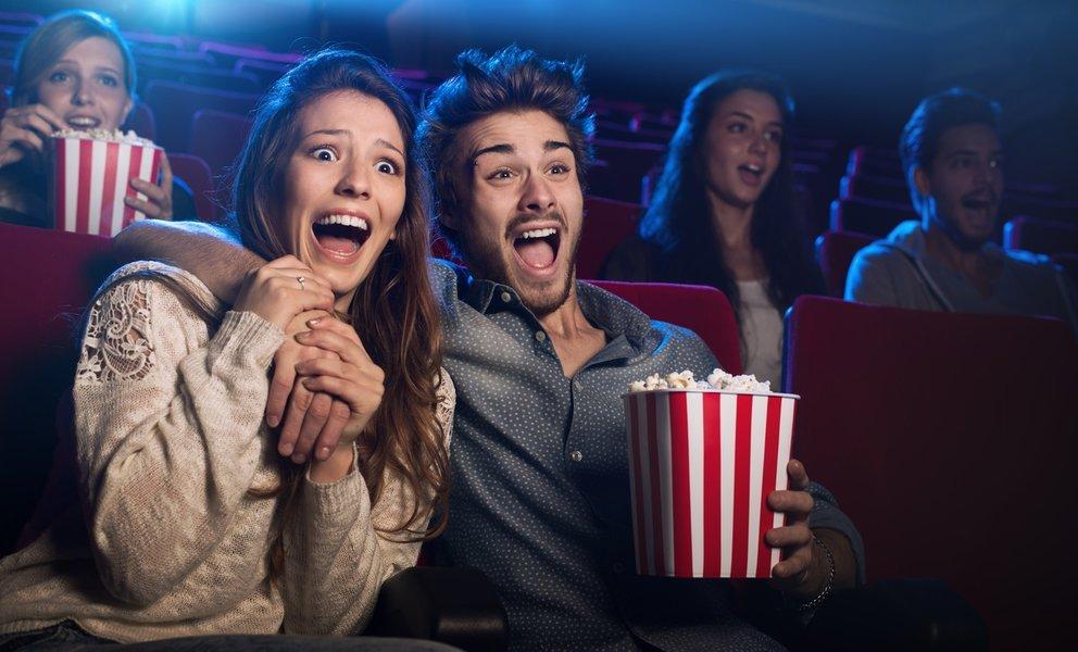 Kino-Filme als Stream - legal oder illegal? Ein Rechtsanwalt gibt Antwort
