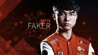 """League of Legends: Erster """"Faker""""-Stream bricht Twitch-Rekord"""