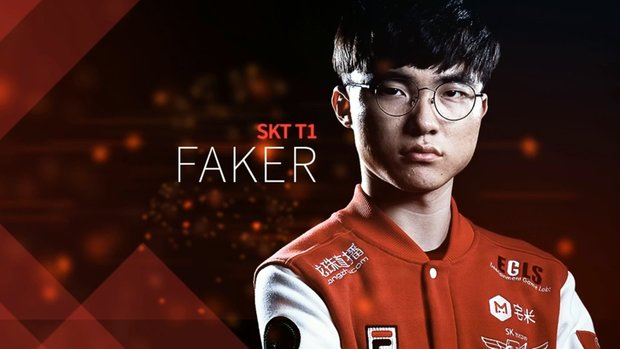 "League of Legends: Erster ""Faker""-Stream bricht Twitch-Rekord"