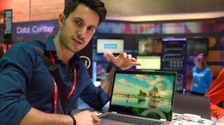 Lenovo Yoga 520 im Hands-On-Video: Leistungsstarkes Windows-Convertible mit 360-Grad-Display