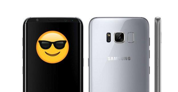 Samsung Galaxy S8 vs. LG G6: Die Leser haben gesprochen