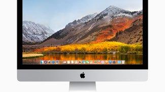 macOS High Sierra & APFS: Kann man die Installation heute wagen?