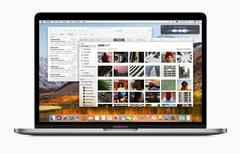 macOS 10.13 High Sierra ist da...
