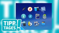 """Pay What You Want"": Neues Mac-Bundle von Stacksocial mit 10 Apps"