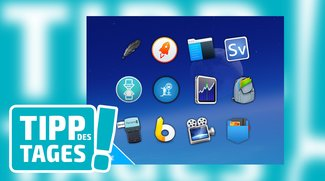 """""""Pay What You Want"""": Neues Mac-Bundle von Stacksocial mit 10 Apps"""