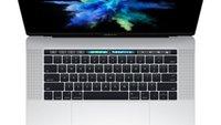 MacBook Pro: Dieses Tool deaktiviert die Touch Bar