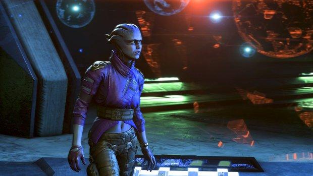Mass Effect Andromeda: Deshalb wurden Paragon und Renegade gestrichen