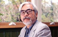 Studio Ghibli: Hayao Miyazaki...